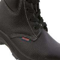 华信吉豹安全鞋 WB730P中帮安全鞋