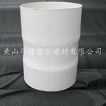 500pvc直接  500pvc排风直接  500pvc排水直接手工焊制