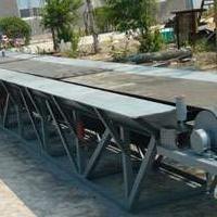 皮带输送机_压球机生产线配套设备
