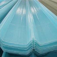 耐用环保仿古半透明采光瓦1mm玻璃钢采光板pvc透明塑料瓦