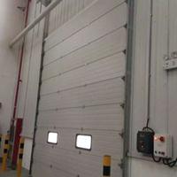 专业制造安装工业门
