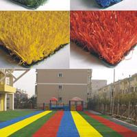 人造草坪.硅PU球场.塑胶跑道