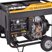 190A柴油电焊机HS6500EW