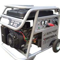 250A汽油发电电焊机EU_250M规格