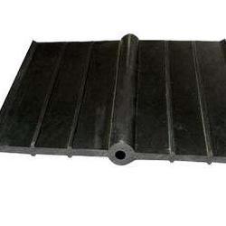 橡胶止水带中埋式300*6mm 651型 天然橡胶 外贴式适用于隧道涵洞