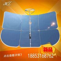 太阳能灶小型太阳能灶价格及功能介绍龙宁制造