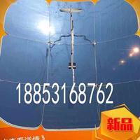 新型太阳灶龙宁牌新型太阳灶获得国家7项专利
