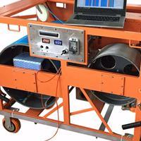 TS-K100QC(W)无线全自动超声成孔成槽检测仪