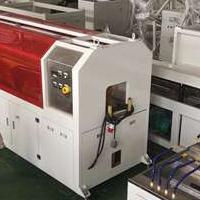 PVC护墙板生产线