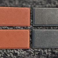 高强度复合透水砖