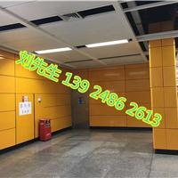 木纹长城型铝单板 方柱2.5铝单板价格崇匠建材低价供应