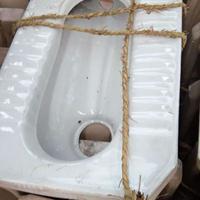 农村厕所改造蹲便器坐便器