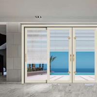 推拉门加盟品牌-德来客门窗-铝合金门窗加盟