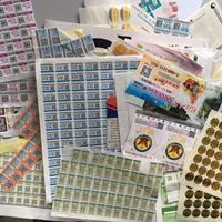 武汉电器扫码防伪标签订做价格