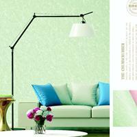 上海乐尚墙纸―素色纯色墙纸现代简约风格