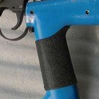 台湾赢果/扣棕片枪/山棕板枪/1.5-2公分 RF4320-C型扣棕枪 正品