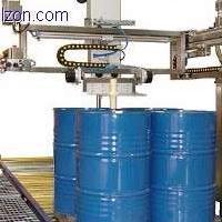 4*200升摇臂式灌装机 IBC桶灌装机