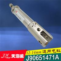 三星SM12mm16mm飞达气缸J90651471A CYLINDER ASSY
