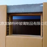 辨认室单向透视玻璃