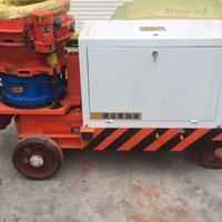 济宁大强机械供应ZSP-5湿式喷浆机 促销中