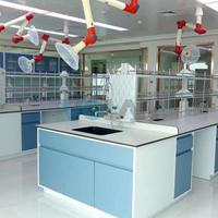 微生物实验室建设方案_VOLAB品牌