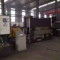 硫化成型模温机_平板硫化专用模温机