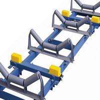 供应高精度防爆皮带秤 矿用电子皮带秤生产厂家