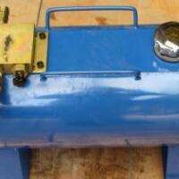 乳化液浓度自动配比器  矿用乳化液浓度自动配比器