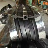 钢边橡胶止水带的系列
