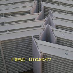 脱硫塔平板除雾器,高效除雾器厂家