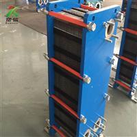 板式换热器的试压、清洗、试运行