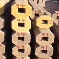 宁夏园雅道砖厂/银川园雅道砖厂/宁夏(银川)铜钱型植草砖厂家