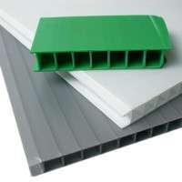 重庆中空隔板 重庆塑料中空板 重庆防静电中空板