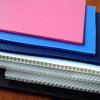 重庆中空板价格 重庆塑料万通板 重庆塑料瓦楞板