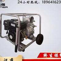 6寸防汛汽油机水泵