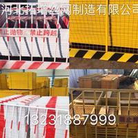 拓增现货基坑防护栏施工电梯安全门电梯井口防护网人货梯安全门