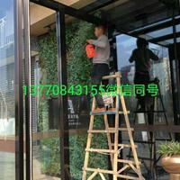南京绿膜玻璃贴膜