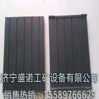 橡胶垫板轨道橡胶垫板 高铁轨枕防震弹性垫板橡胶