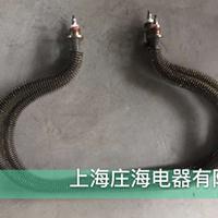 上海庄海电器烘干箱清洗机  翅片式电热管 支持非标定做