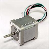 高低温步进电机产品介绍温度范围-40到85摄氏度