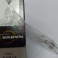 德国利华NARVA 55917 HLL 12V20W精密光学仪器灯泡卤素灯泡