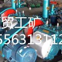 顺贸高品质BW320卧式三缸往复单作用活塞泵