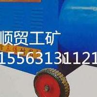 顺贸优质WJB-3/100挤压式砂浆泵
