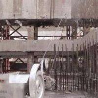 上海宗森绳锯拆除桥梁案例