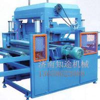 泡沫板,xps挤塑板辅机,化坨机,造粒机,打毛机制造商。