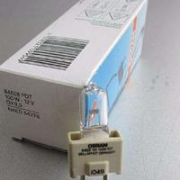 欧司朗OSRAM 64628 12V100W低电压卤素灯显微镜照明灯泡