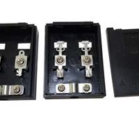 小功率的盒子品牌0906加工定制额定电压1000伏