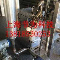 反复拆卸板式换热器保温套厂家定制