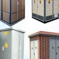 供青海海西箱式变电站和海东配电变压器批发