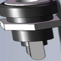 DC插座 大电流插座  MJ-17